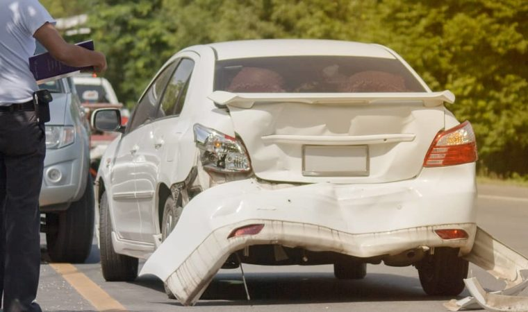 Reasons Car Accident Cases (Usually) Don't Go to Trial
