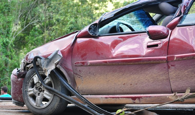 When a North Carolina Crash Report is Issued, and How to Read It