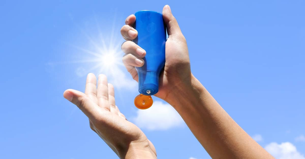 Sunscreens Contaminated with Benzene | Whitley Law Firm